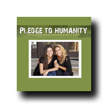 Pledge to Humanity
